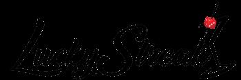 TGI luckystreak logo